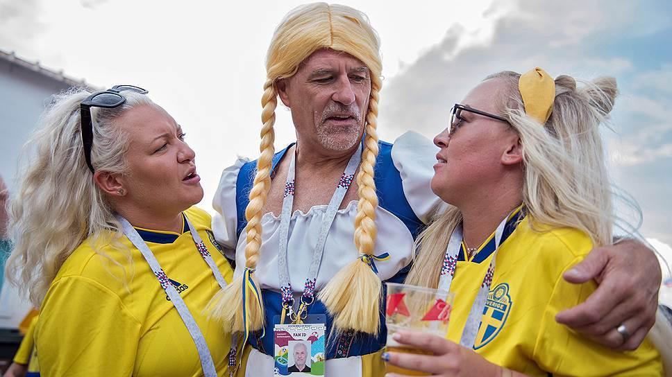 Сколько иностранных туристов посетило Москву во время чемпионата мира
