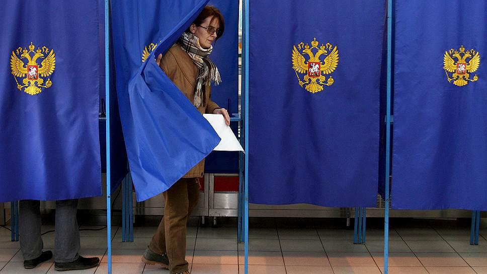Какие нововведения ожидаются на губернаторских выборах