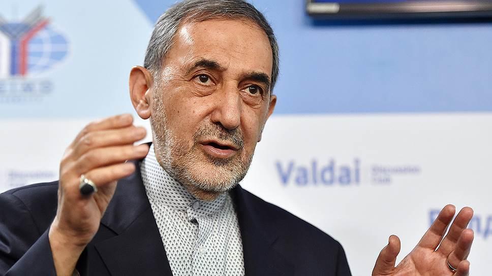 Тегеран не собирается отказываться от влияния на Ближнем Востоке