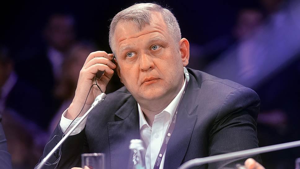 Сергей Капков об итогах ЧМ-2018 по футболу в России