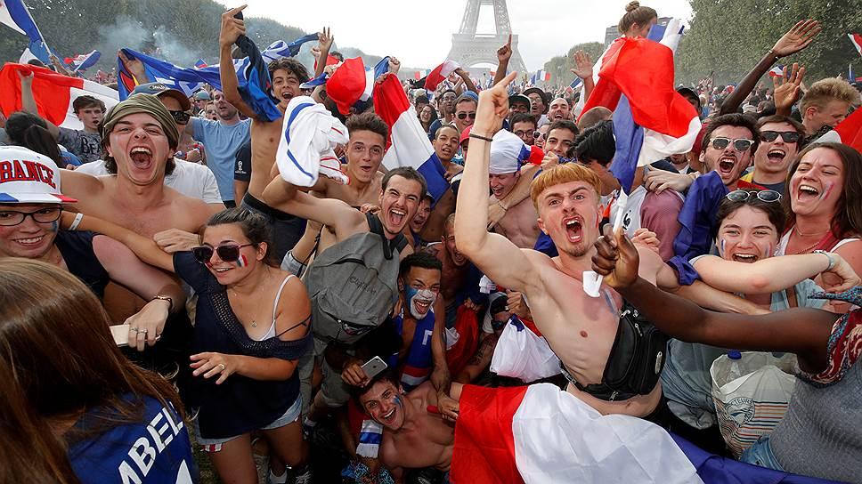 Французский триумф