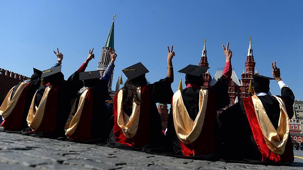 17 российских университетов вошли в Шанхайский предметный рейтинг