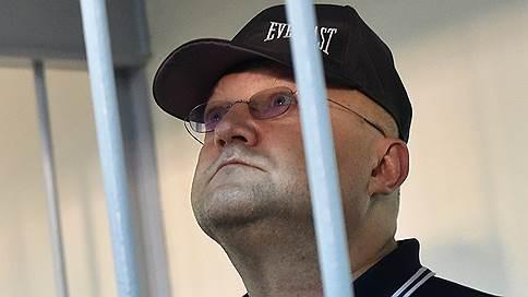 Генерала Дрыманова отправили в «Лефортово» // Арестован бывший начальник ГСУ СКР по Москве