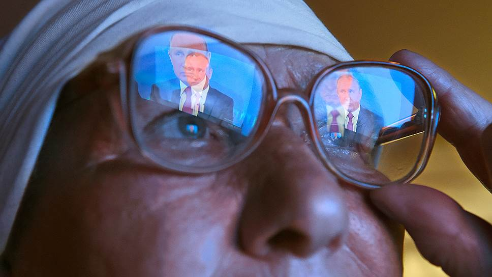 Разглядеть будущее пенсионной системы также сложно, как и будущее экономики России