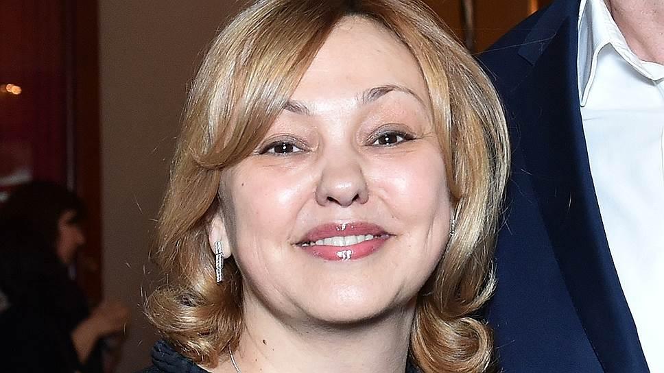 Наталья Веснина