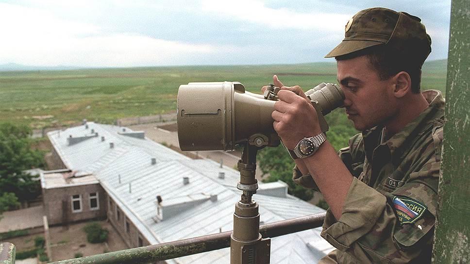 Какой базовый договор с Москвой хотят пересмотреть в Ереване