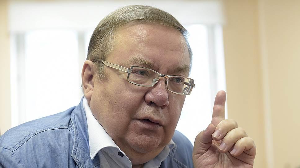 Профессор Института образования НИУ ВШЭ Виктор Болотов о том, как должна меняться школа