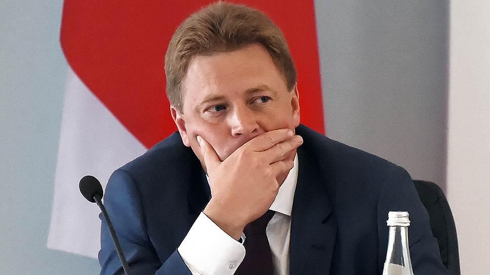Как севастопольский губернатор лишил себя представителя в заксобрании