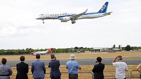 На Фарнборо показали будущее полетов  / В воздух поднимутся не только самолеты и вертолеты