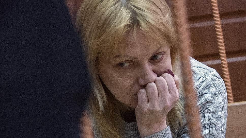 Гендиректор ОАО «Кемеровский кондитерский комбинат» Юлия Богданова