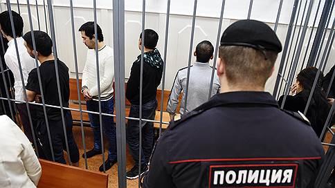 Теракт в метро разложили по статьям  / СКР завершил расследование взрыва в Санкт-Петербурге