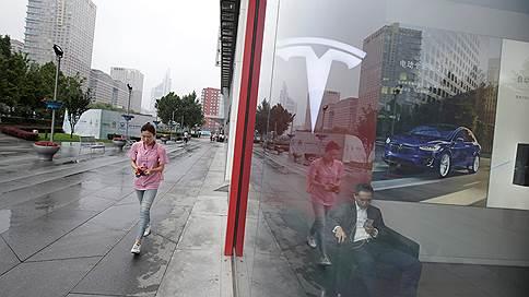Tesla порадовала инвесторов отчетностью  / Акции компании подскочили на 11%