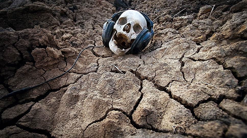 Чем приходится расплачиваться миллионам людей за рекордно высокие температуры