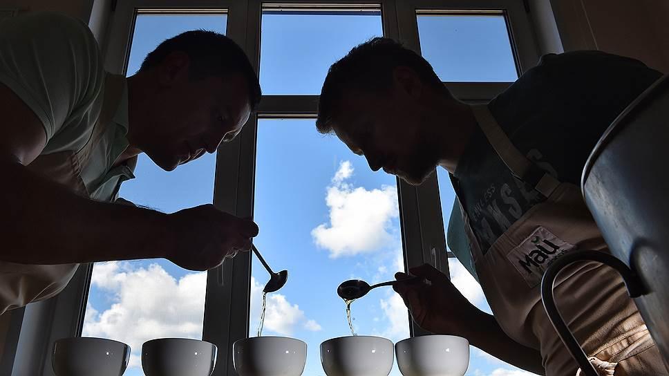 В зависимости от технологии обработки и добавок вкус иван-чая может быть очень разным