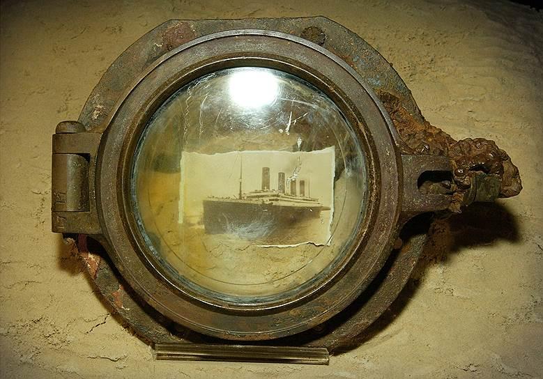 «Титаник» не только самый известный из затонувших кораблей — он стал прецедентом в правовых вопросах