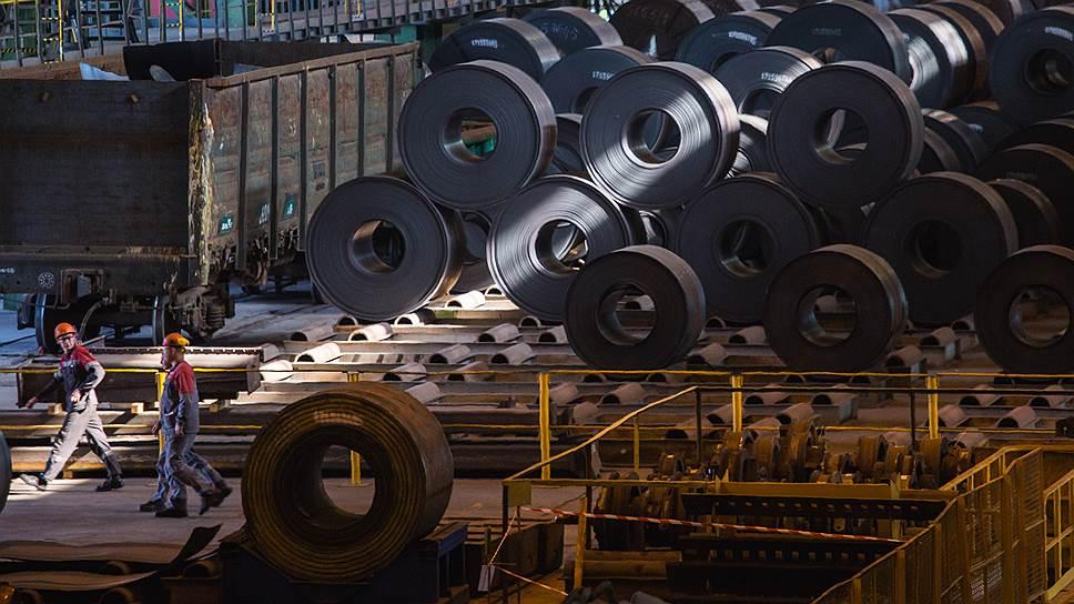 Почему российские металлурги положительно отзываются о введенных США пошлинах