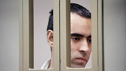 Подготовка к взрыву «Арбата» пройдет проверку в суде // Несостоявшийся ростовский террорист признал вину