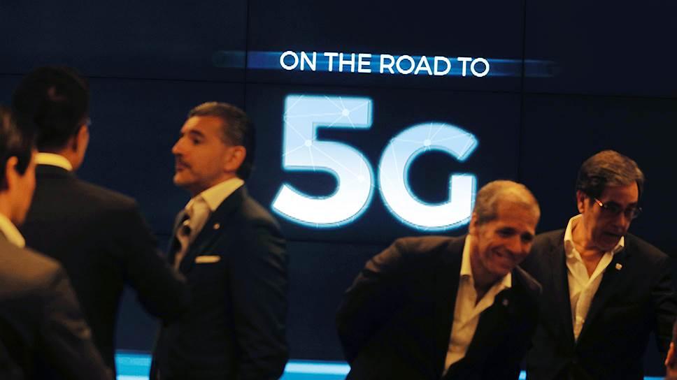 Какие телекоммуникационные корпорации анонсировали устройства пятого поколения для массового рынка