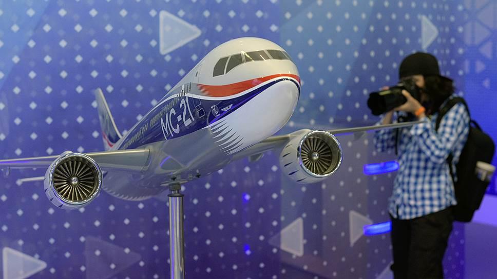 Из-за чего «Аэрофлот» доплатит еще 7млрд рублей за МС-21