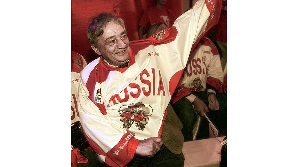 Чебурашка был символом российской олимпийской сборной в 2006 и 2008 годах