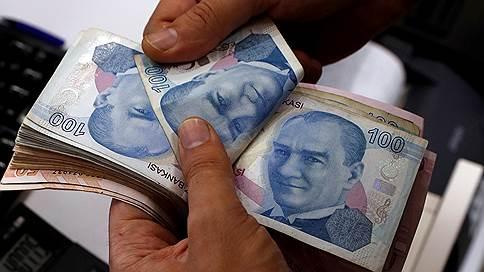 Турции помогают не всем миром // Реджеп Тайип Эрдоган ищет поддержки у соседей, избегая обращаться в МВФ