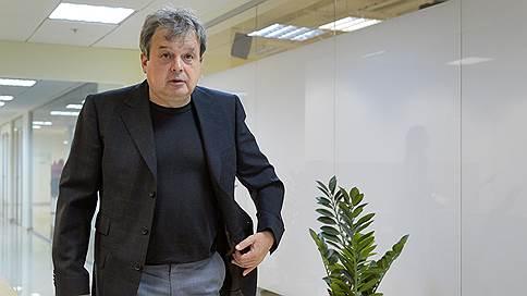 Михаил Балакин получил предупреждение // Мосгоризбирком уличил кандидата в мэры в незаконной агитации
