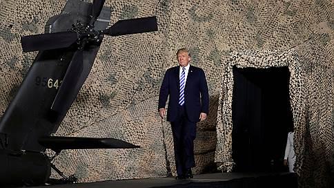 Мечта Дональда Трампа о параде переносится на следующий год // Стоимость мероприятия оказалось на $80 млн выше, чем ожидалось