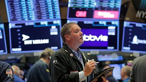 Байбэки убивают фондовый рынок // Выкупы акций достигли рекордных объемов на фоне крайне низкого выпуска новых бумаг