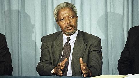 «Дипломатией можно добиться многого, но дипломатией с позиции силы  — значительно больше»