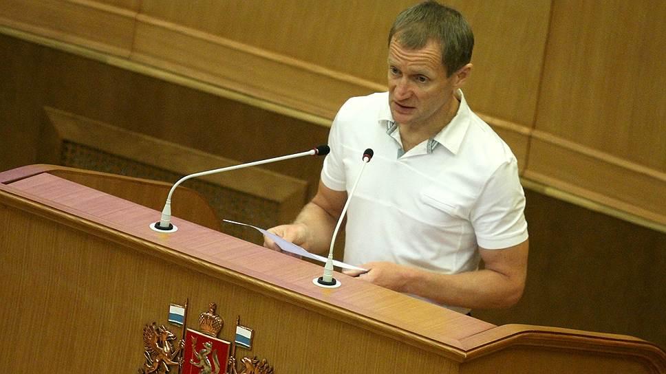 Почему список партии пенсионеров может быть отозван с выборов в гордуму Екатеринбурга