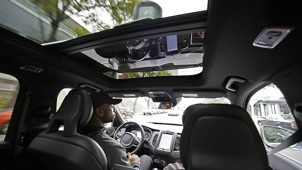 Почему Uber может отказаться от беспилотных автомобилей