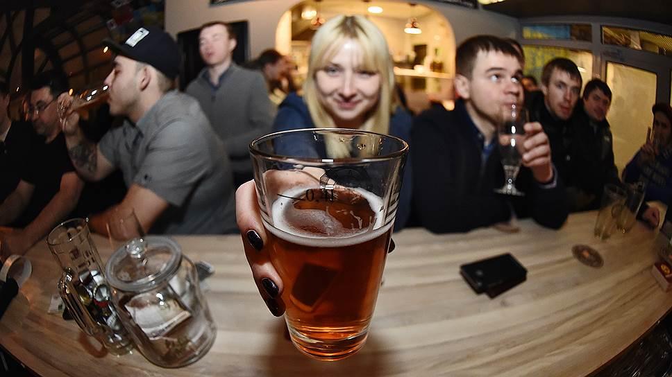 Существует ли безопасный для здоровья уровень потребления алкоголя