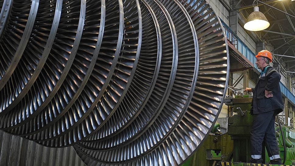 Бюджет даст денег на замену Siemens