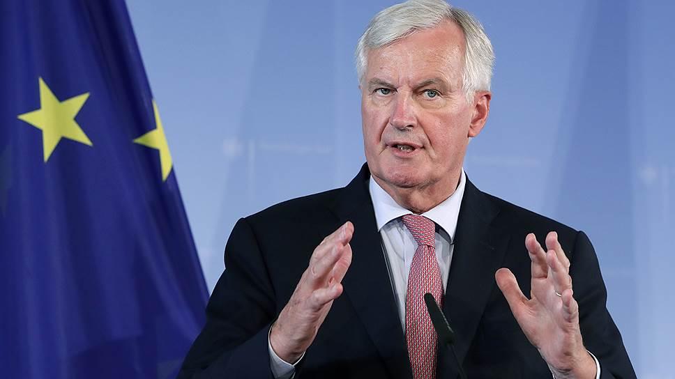 Почему ЕС не исключает жесткий «Брексит»