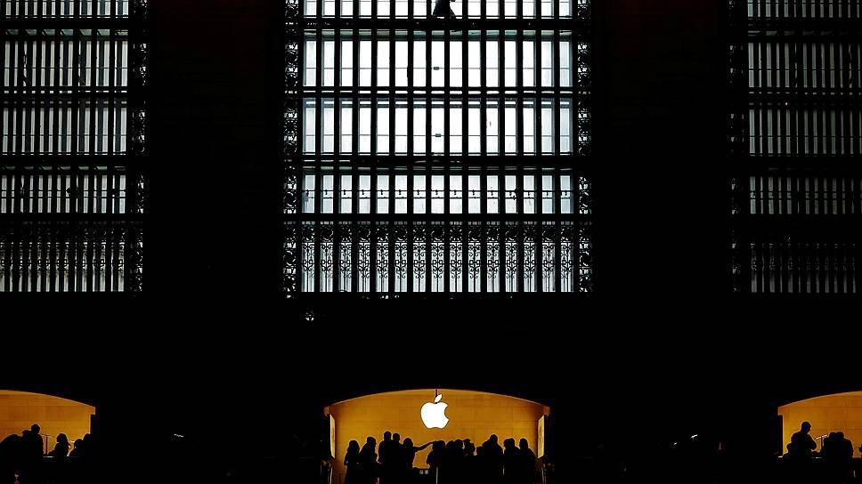 Apple купила стартап, ориентированный на создание линз для очков дополненной реальности