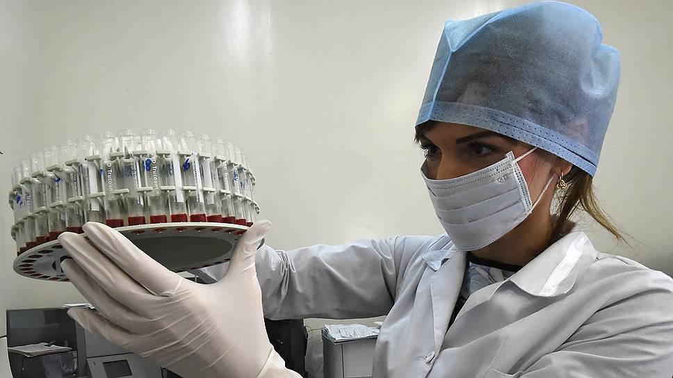 Зачем Минюст решил контролировать борьбу с ВИЧ
