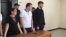 За осужденных контрактников вступились жители Северной Осетии