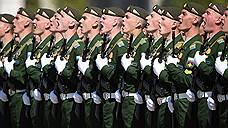 Минобороны взялось за солдатский дух