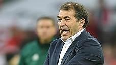 «Ахмат» возглавил бывший тренер «Терека»