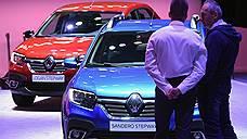 Renault стремится в более дорогостоящую категорию