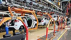 Экспорт автомобилей из России вышел в плюс