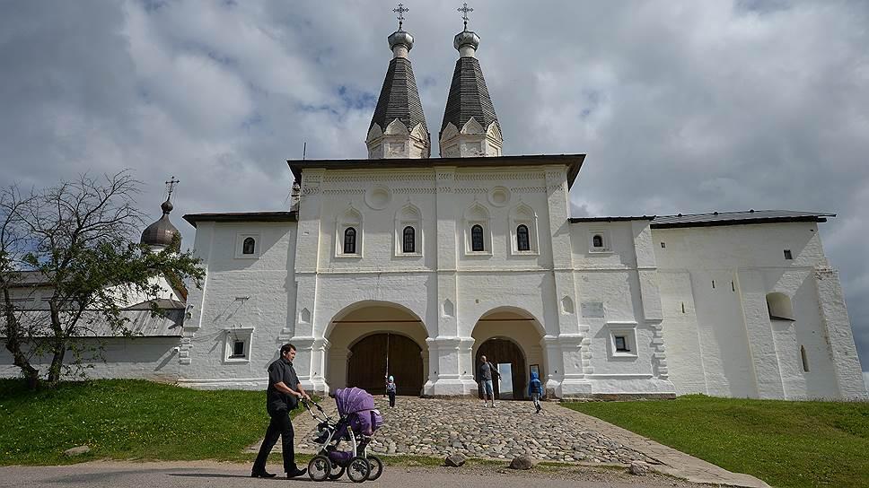 Как претензии церкви угрожают культурному наследию Русского севера
