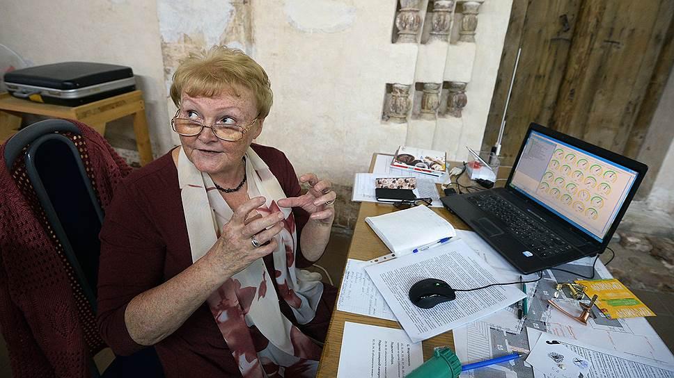 Елена Шелкова о том, как спасали в начале XX века и в советское время фрески Дионисия и как их сохраняют сейчас
