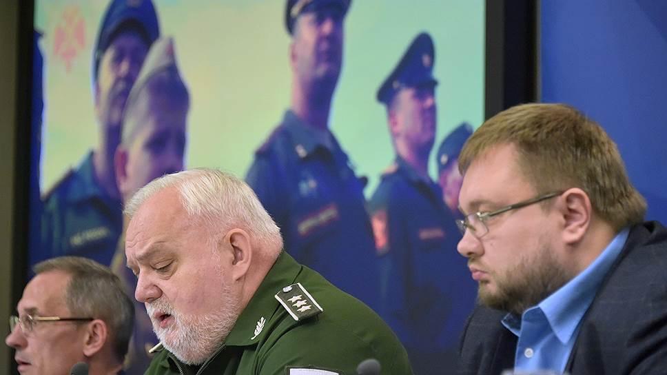 Почему Минобороны продолжает работу над гипотезой историков о массовых расстрелах финнами советских военнопленных на территории