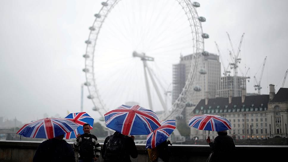Что может помочь британской экономике