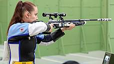 Российские стрелки демонстрируют стабильность