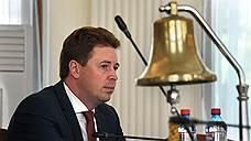 Апелляция губернатора Севастополя осталась без удовлетворения