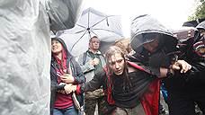 Полиция Екатеринбурга извинилась перед журналистами