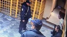 Полицейские ответят за галлюцинации