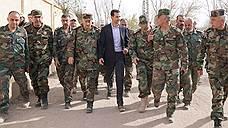 США раздумывают о наказании Башара Асада